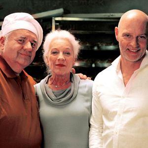 Laible und Frisch - Da goht dr Doig : Bild Simon Licht, Ulrike Barthruff, Winfried Wagner