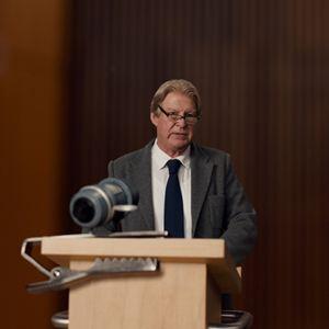 Downsizing : Bild Rolf Lassgård