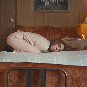 An Evening With Beverly Luff Linn : Bild Aubrey Plaza