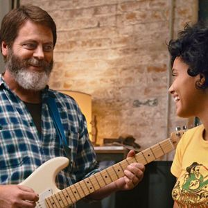 Hearts Beat Loud : Kinoposter