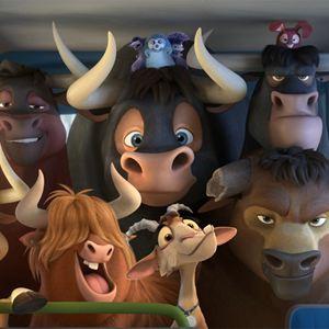 Ferdinand - Geht STIERisch ab! : Bild