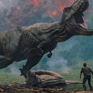 Jurassic World 2: Das gefallene Königreich : Bild