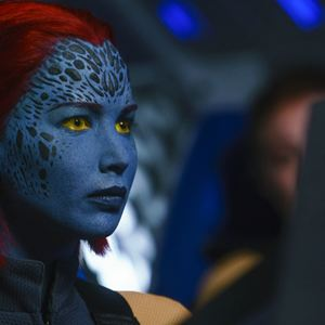 X-Men : Dark Phoenix : Bild Jennifer Lawrence