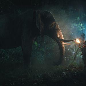 Jumanji: Willkommen im Dschungel : Bild Kevin Hart