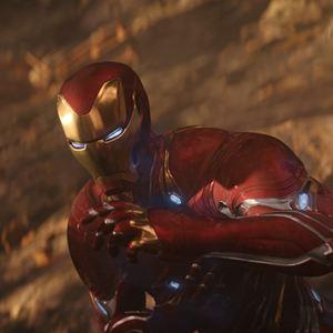 Avengers 3: Infinity War : Bild Robert Downey Jr.