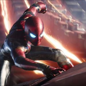 Avengers 3: Infinity War : Bild Tom Holland