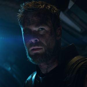 Avengers 3: Infinity War : Bild Chris Hemsworth
