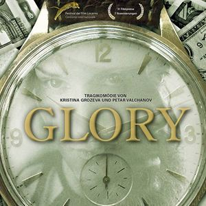 Glory : Kinoposter