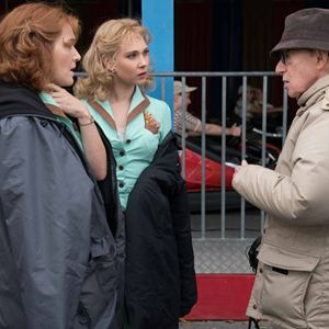 Wonder Wheel : Bild Juno Temple, Kate Winslet, Woody Allen