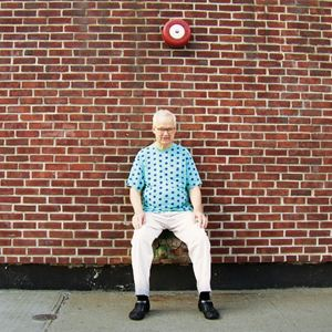 Tony Conrad - Completely in the Present : Bild