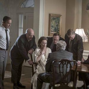 Die Verlegerin : Bild Meryl Streep, Tom Hanks