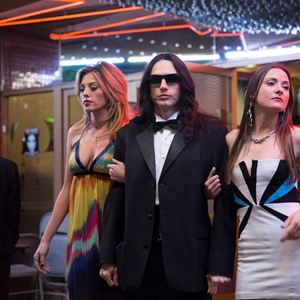 The Disaster Artist : Bild James Franco