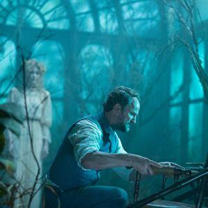 Winchester - Das Haus der Verdammten : Bild Jason Clarke