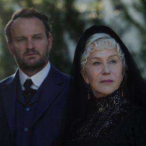 Winchester - Das Haus der Verdammten : Bild Helen Mirren, Jason Clarke