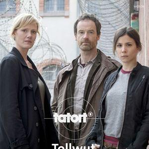 Tatort: Tollwut : Kinoposter
