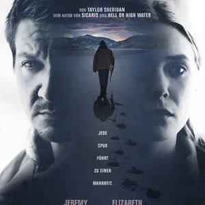 Wind River : Kinoposter
