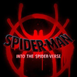 Spider-Man: A New Universe : Kinoposter