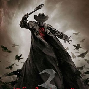 Jeepers Creepers 3 : Kinoposter