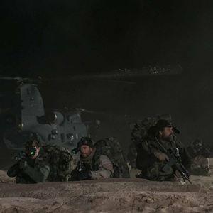 Operation: 12 Strong : Bild Chris Hemsworth