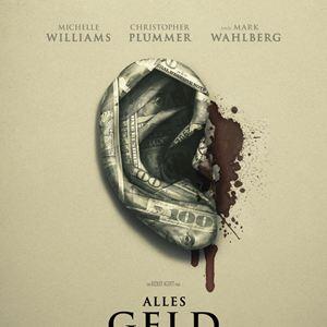 Alles Geld der Welt : Kinoposter