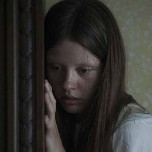 Das Geheimnis von Marrowbone : Bild Mia Goth