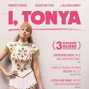 I, Tonya : Kinoposter
