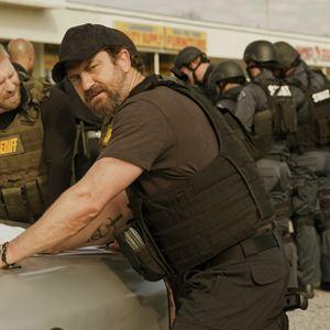 Criminal Squad : Bild Gerard Butler