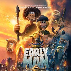 Early Man - Steinzeit bereit : Kinoposter