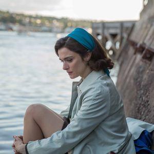 Vor uns das Meer : Bild Rachel Weisz