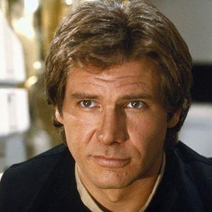 Star Wars: Episode VI - Die Rückkehr der Jedi-Ritter : Bild Harrison Ford