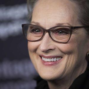 Die Verlegerin : Vignette (magazine) Meryl Streep