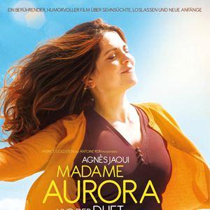 Madame Aurora und der Duft von Frühling : Kinoposter