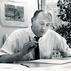 Kevin Roche: Der stille Architekt : Bild