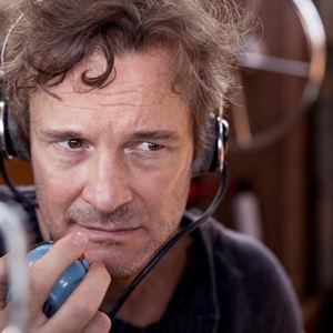 Vor uns das Meer : Bild Colin Firth