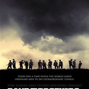 Band Of Brothers : Kinoposter