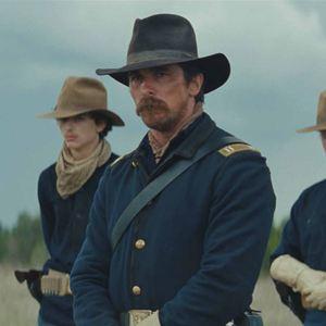 Feinde - Hostiles : Bild Christian Bale