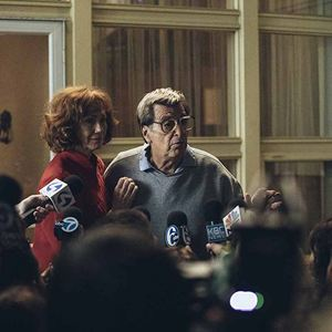 Paterno : Bild Al Pacino, Kathy Baker