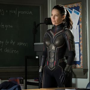 Ant-Man And The Wasp : Bild Evangeline Lilly
