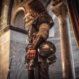 Viking : Bild Danila Kozlovsky