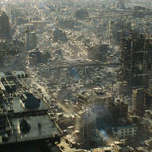 Maze Runner 3 - Die Auserwählten in der Todeszone : Bild