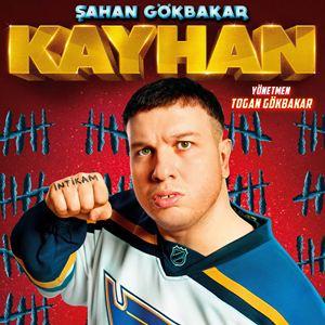 Kayhan : Kinoposter