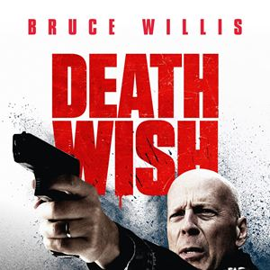 Death Wish : Kinoposter