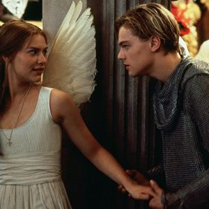 William Shakespeares Romeo & Julia : Bild Claire Danes, Leonardo DiCaprio
