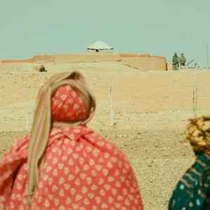 Exodus - Der weite Weg : Bild