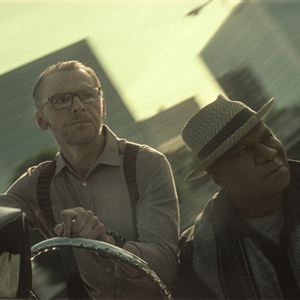 Mission: Impossible - Fallout : Bild