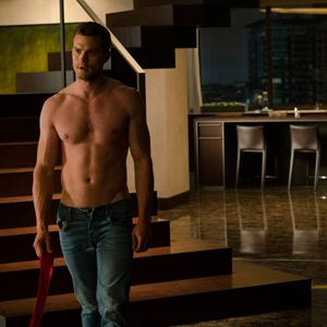 Fifty Shades Of Grey 3 - Befreite Lust : Bild Jamie Dornan