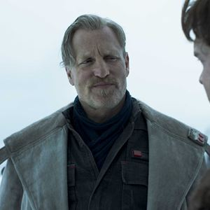 Solo: A Star Wars Story : Bild Woody Harrelson