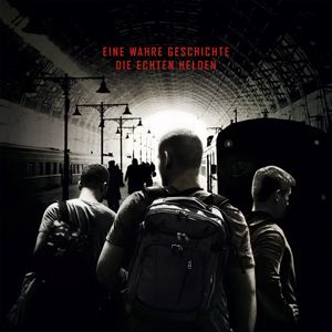 The 15:17 To Paris : Kinoposter
