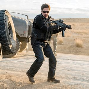 Sicario 2 : Bild Benicio Del Toro