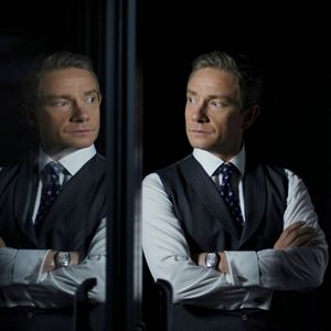 Ghost Stories : Bild Martin Freeman
